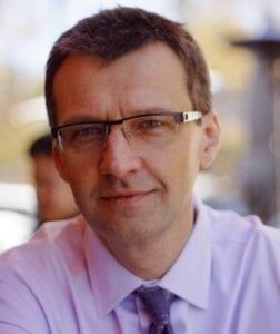 Wojtek Nowak CEO Photo