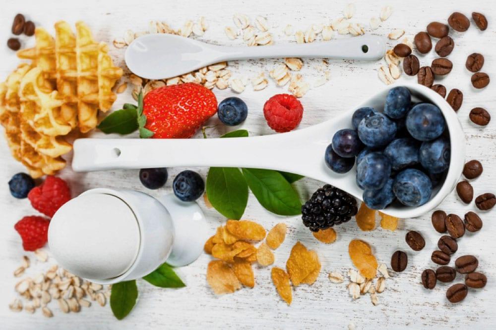 healthy-breakfast-ingredients