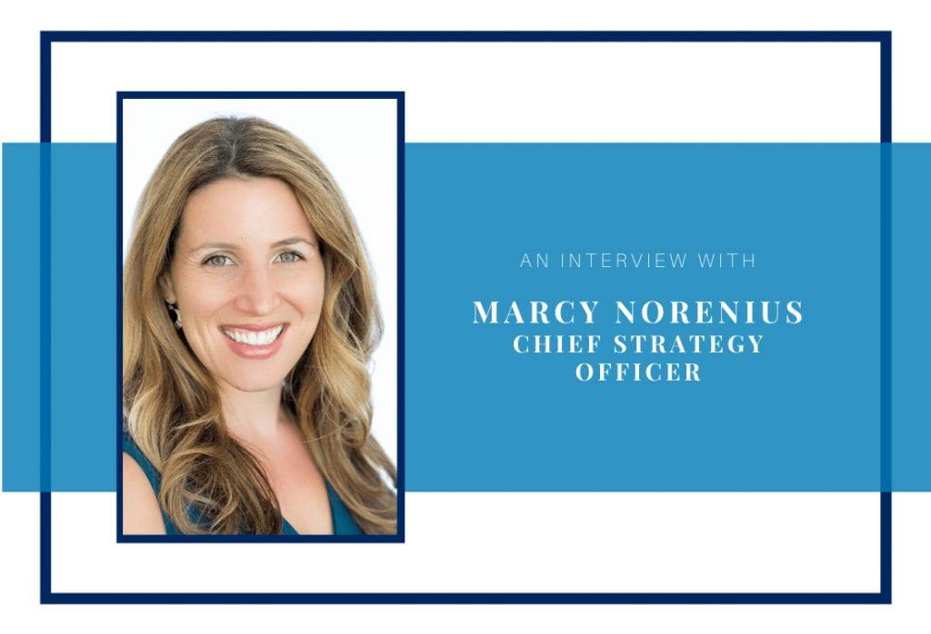 Marcy Norenius